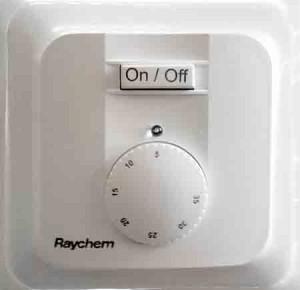 RTE termostat
